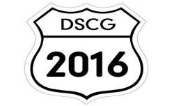 DSCG 2016