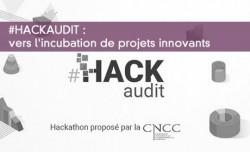 #HACKAUDIT : vers l'incubation de projets innovants