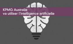 KPMG Australie va utiliser IBM Watson pour ses audits