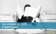Les annales du DCG à télécharger