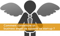Convaincre un business angel