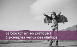 La blockchain en pratique