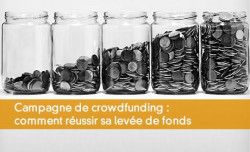 Campagne de crowdfunding