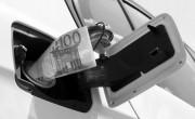 La fiscalité de l'essence et du diesel