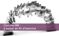 Compte 580
