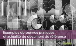 Exemples de bonnes pratiques et actualité du document de référence