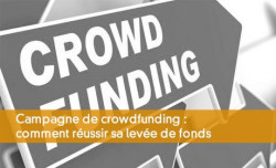 Crowdfunding financement participatif