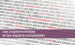 Les cryptomonnaies et les experts-comptables