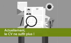 Adapter son CV aux tendances du secteur de l'emploi