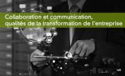 Les compétences dans la transformation de l'entreprise