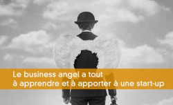 Business angel et startup