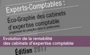 Evolution de la rentabilité des cabinets d'expertise comptable