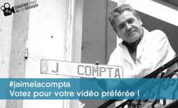 #jaimelacompta Votez pour votre vidéo préférée !