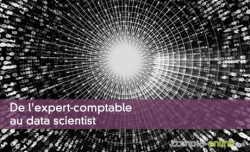 De l'expert-comptable au data scientist