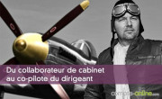 Du collaborateur de cabinet au co-pilote du dirigeant