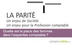 Quelle est la place des femmes dans l'expertise comptable ?