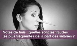 Notes de frais : quelles sont les fraudes  les plus fréquentes de la part des salariés ?