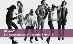 La génération Y est-elle fidèle ?