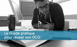 Le Guide pratique  pour réussir son DCG
