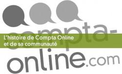 L'histoire de Compta Online et de sa communauté