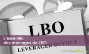L'essentiel des montages de LBO