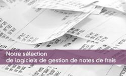 Logiciels de gestion de notes de frais