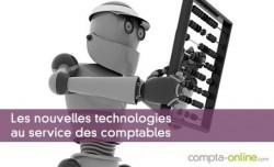Les nouvelles technologies au service des comptables