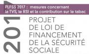 Autres mesures du PLFSS 2017