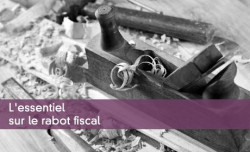 Rabot fiscal