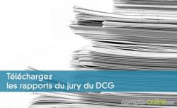 Téléchargez les rapports du jury du DCG