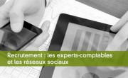 Réseaux sociaux et experts-comptables