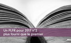 Un PLFR pour 2017 n°2 plus fourni que le premier