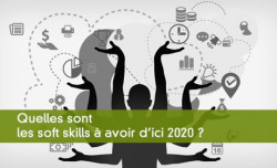 10 soft skills indispensables en 2020