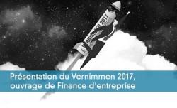Présentation du Vernimmen 2017, ouvrage de Finance d'entreprise